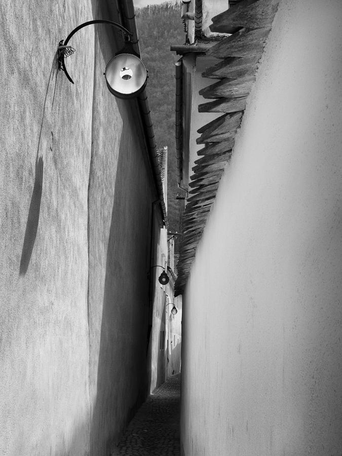Rope Street-brasov-romania Photograph