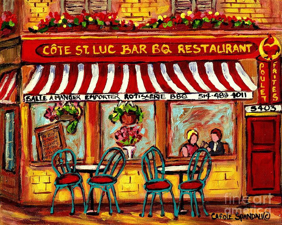 Rotisserie Restaurant Paris