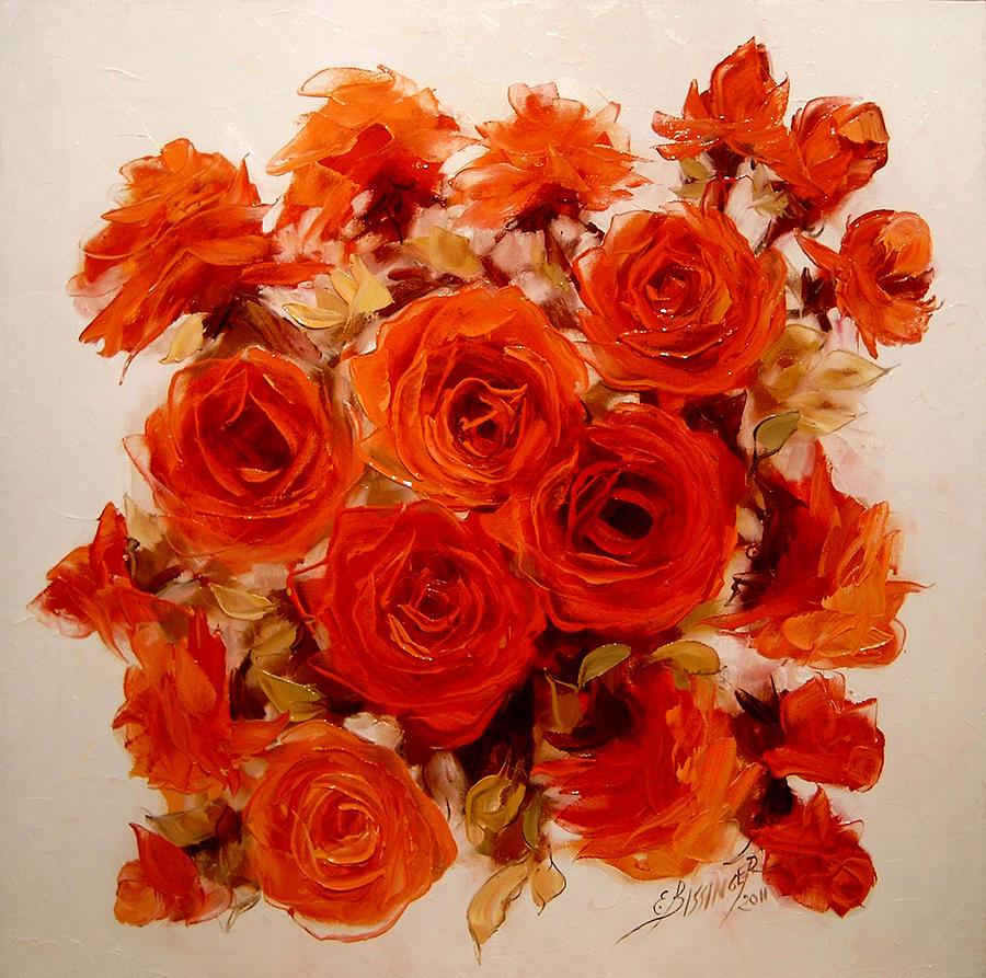 Rozaza Painting