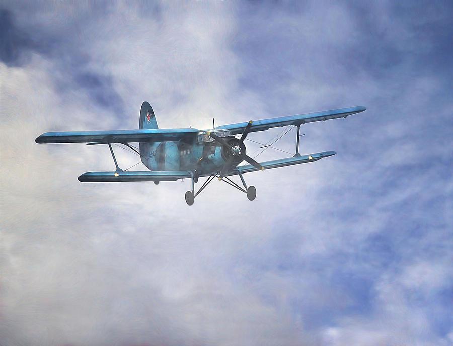 Russan Antonov An-2 Photograph