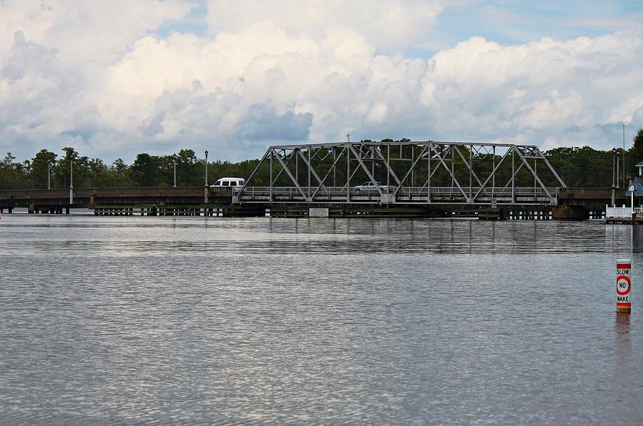 S Bridge Photograph
