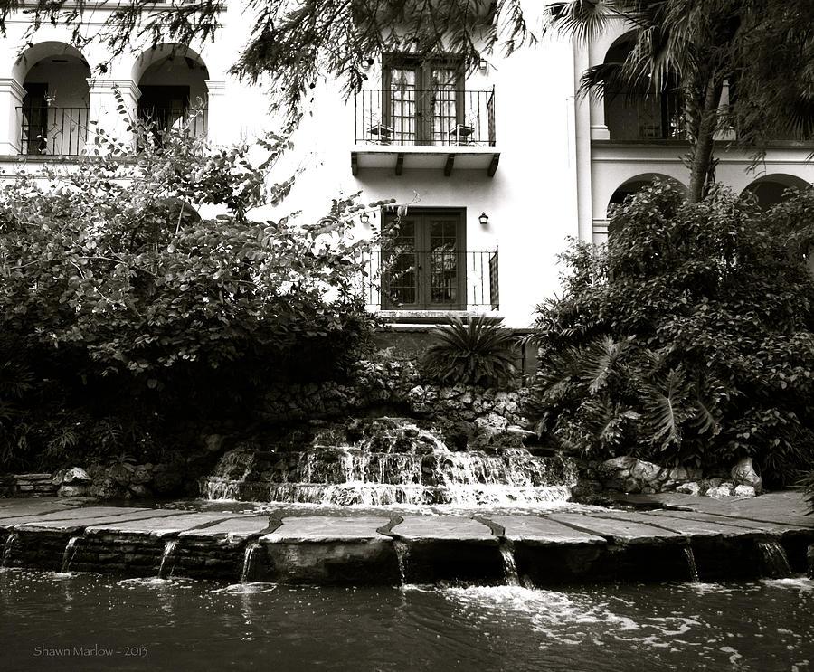 Sa River Walk 001-2013 Photograph