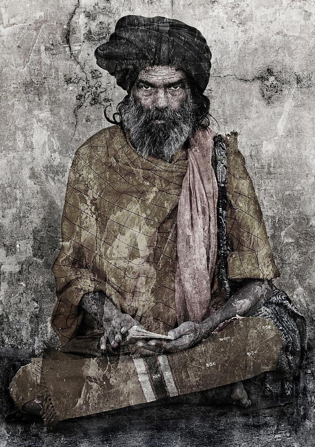Sahib Photograph