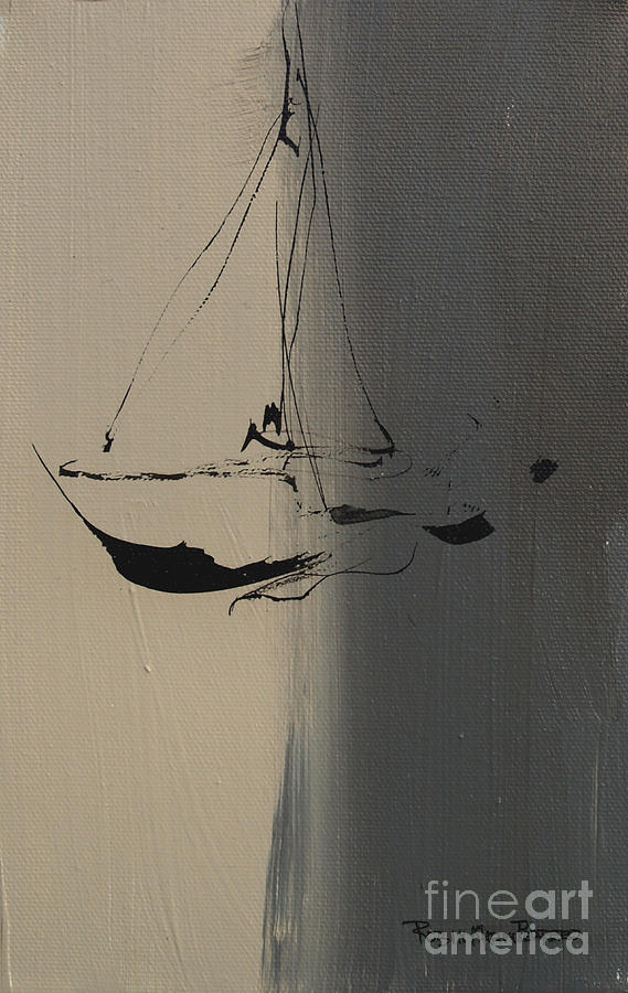 Sail Painting