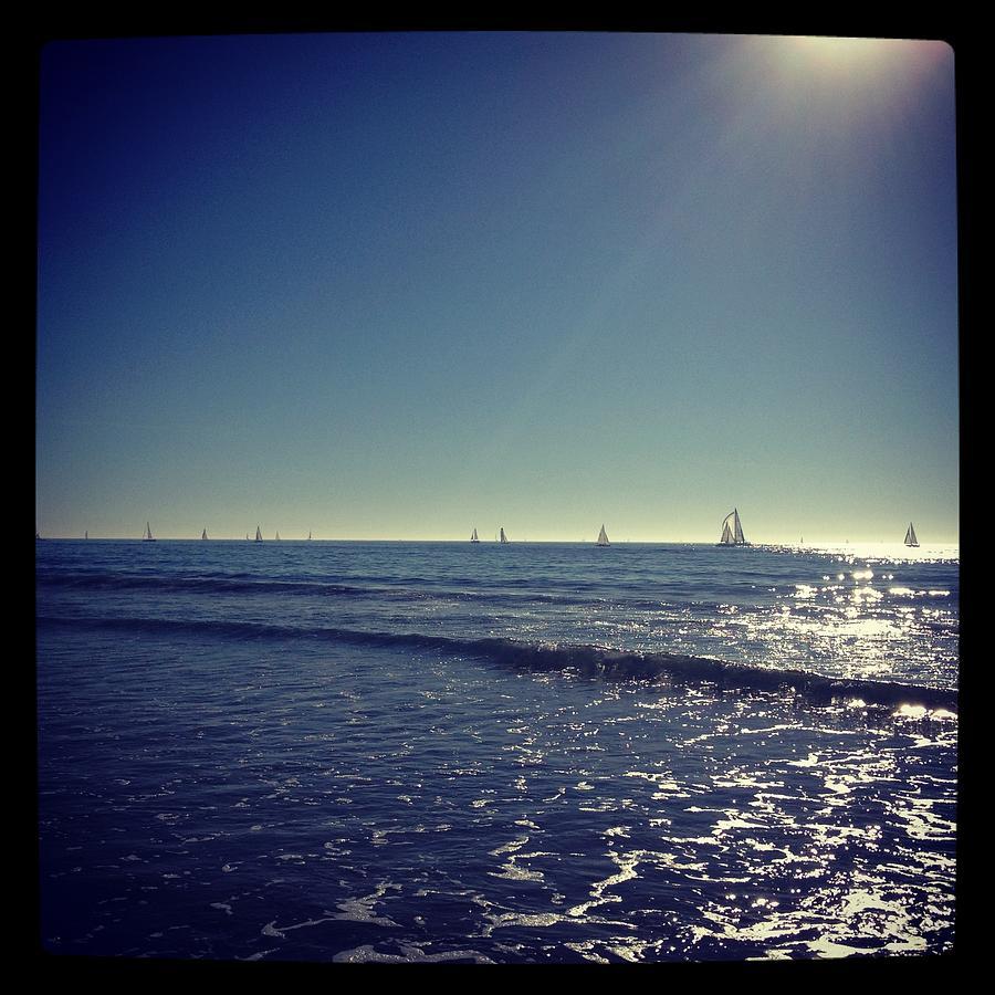 Sailing Photograph