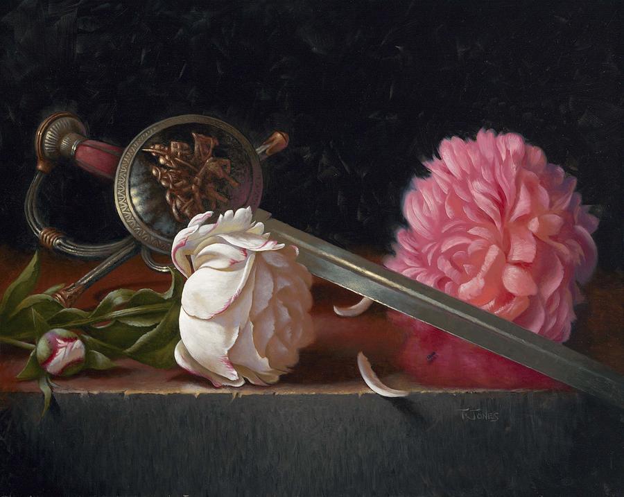 Salamanca Painting