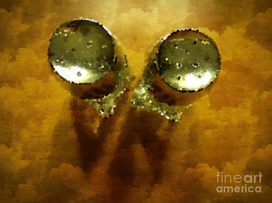 Salt And Pepper Photograph  - Salt And Pepper Fine Art Print