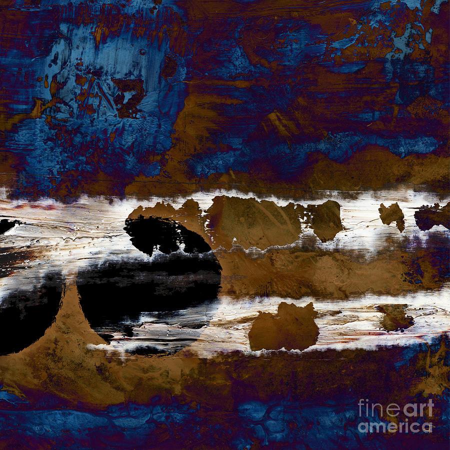 Samhain II Painting