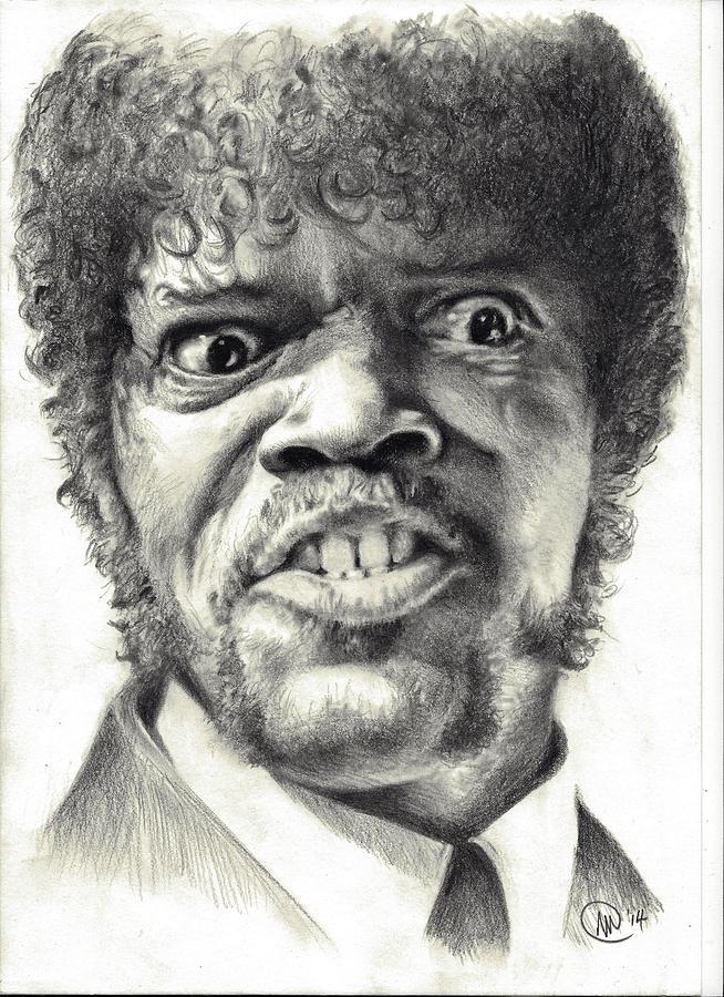 Sammy L Drawing