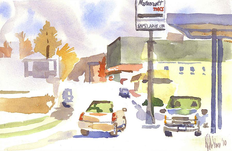 Sams Service Painting