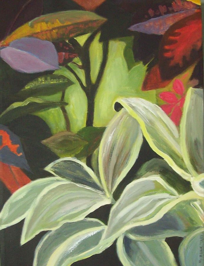 San Antonio 2 Painting