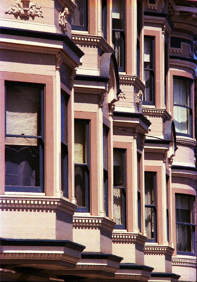 San Francisco Sunshine  Photograph