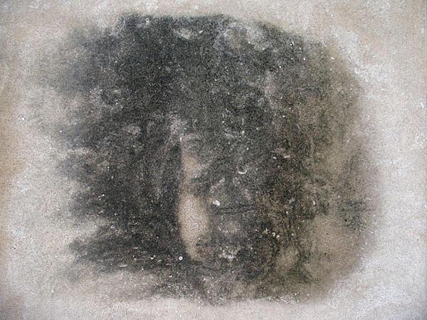 Sandstone Storm Photograph