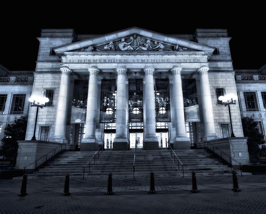 Schermerhorn Symphony Center Photograph