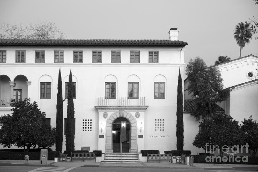 Scripps College Photograph