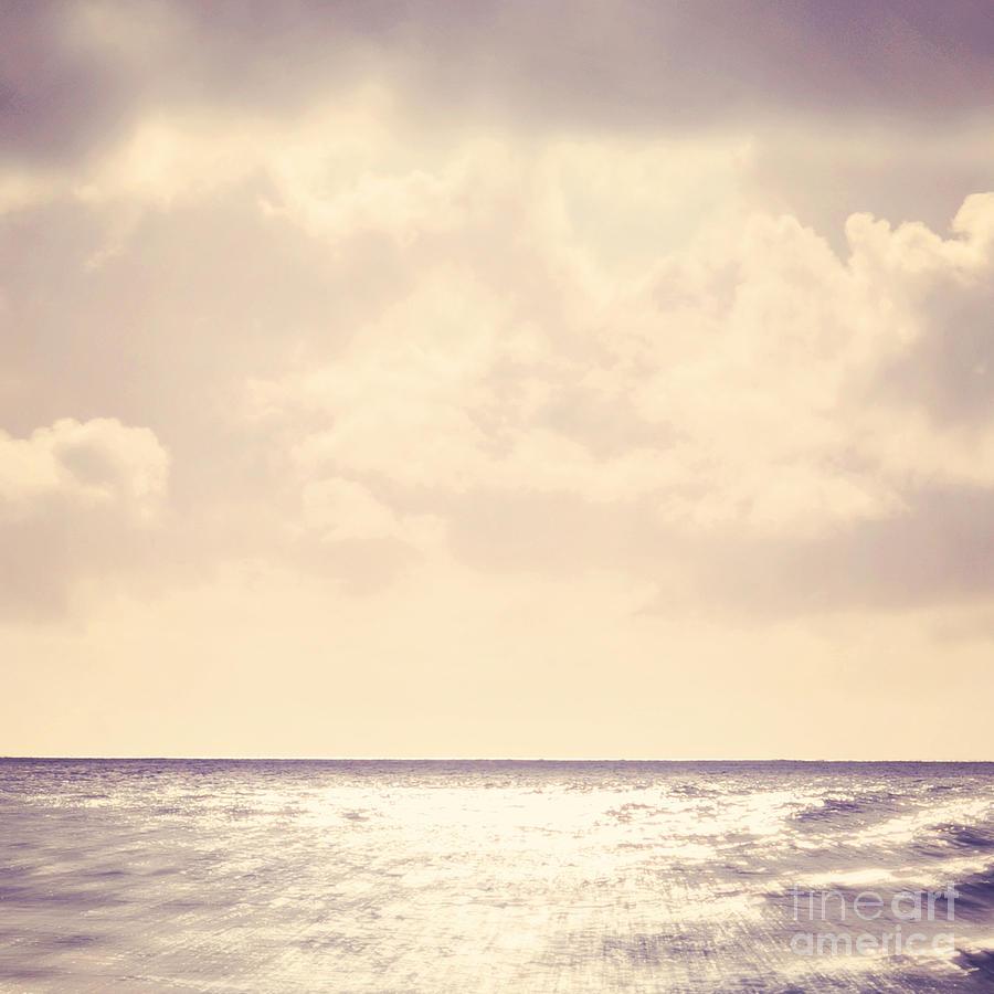 Sea Sparkle Photograph