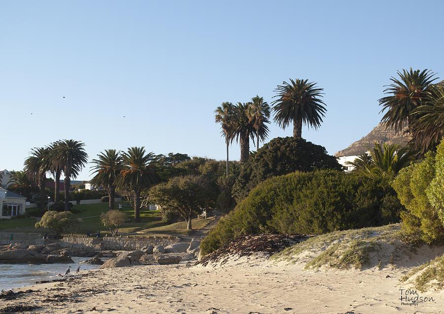 Seaforth Beach Photograph
