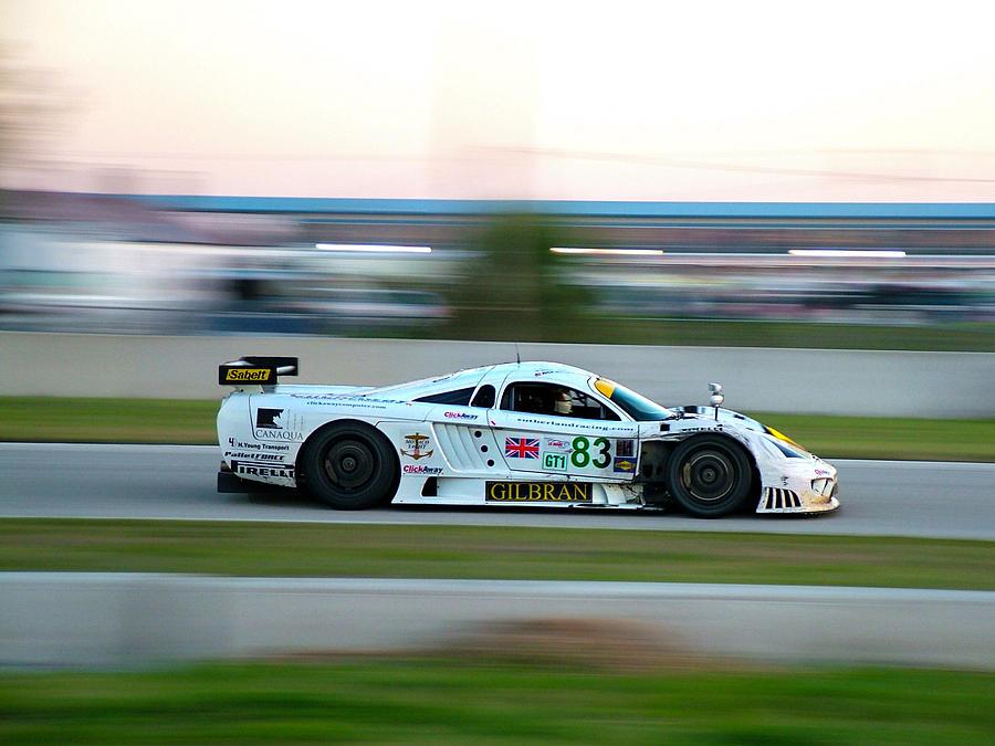 Sebring Pyrography - Sebring S7 by Zachary Cox