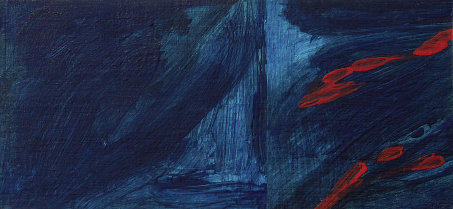 Secret Painting