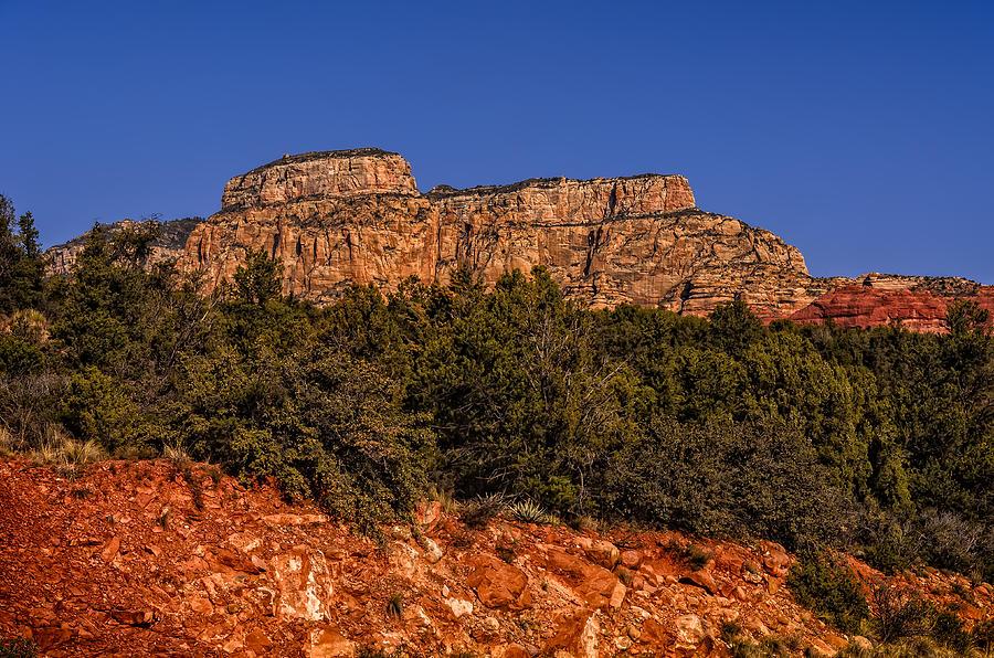Sedona Vista 49 Photograph