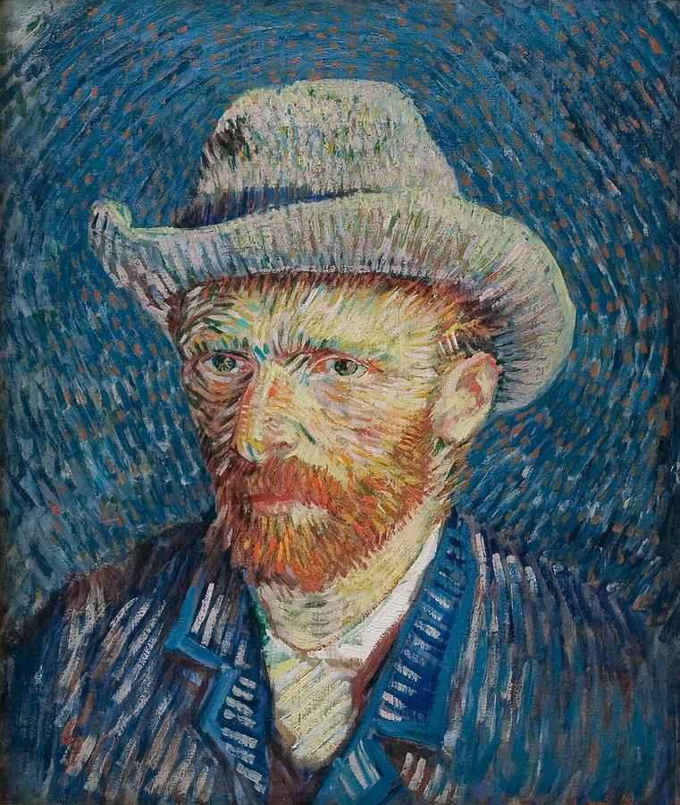vincent willem van gogh essay Van gogh biography essays: vincent willem van gogh is born on march 30, 1853, in zundert, in the south of the netherlands four years later, in 1857.