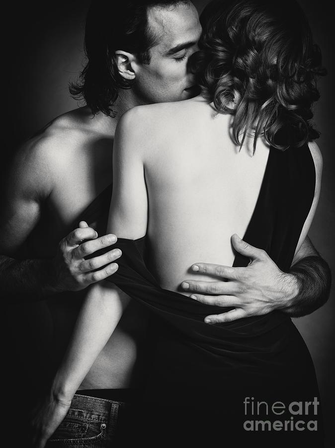 Nude Black Women Kissing White Pics 56