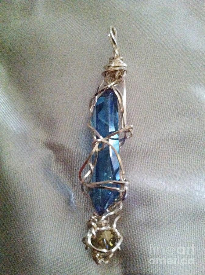 Sepulchre Veil Of Divine Saviour  Jewelry