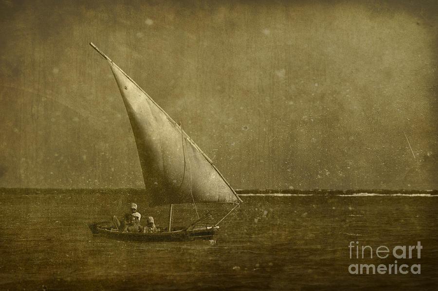 Seven Seas... Photograph