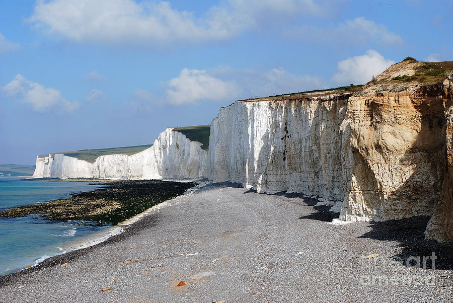 Seven Sisters Photograph