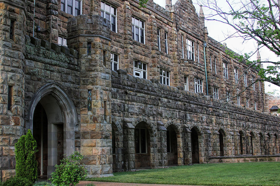 Sewanee University Of The South Photograph