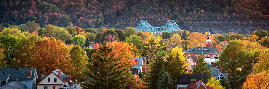 Sewickley Pa 1 Photograph  - Sewickley Pa 1 Fine Art Print