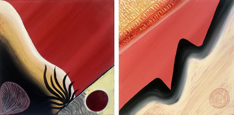 Shades Painting
