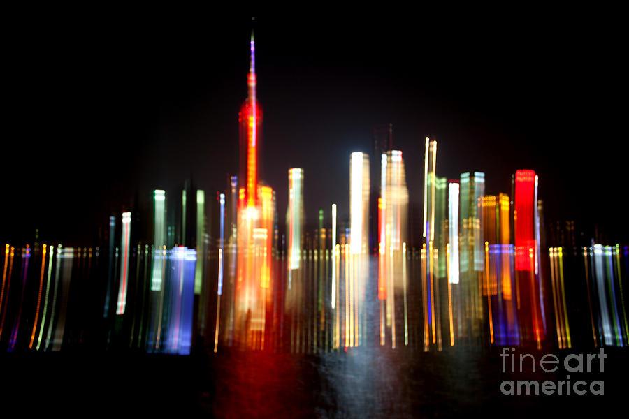 Shanghai Pyrography