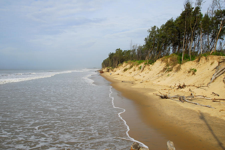 Amazing Places In India Day 147 Digha