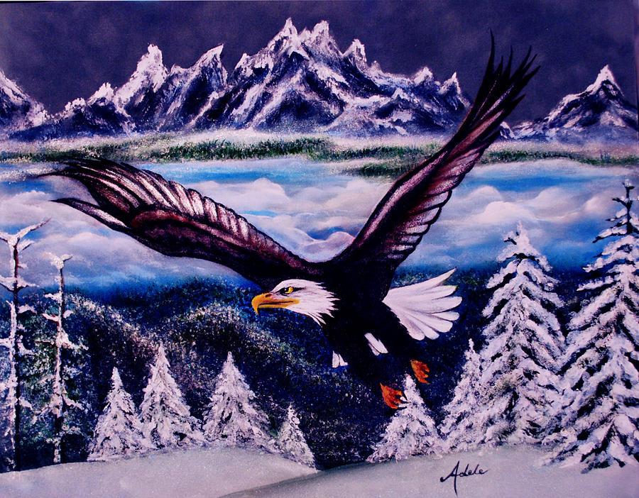 Shiloh Painting