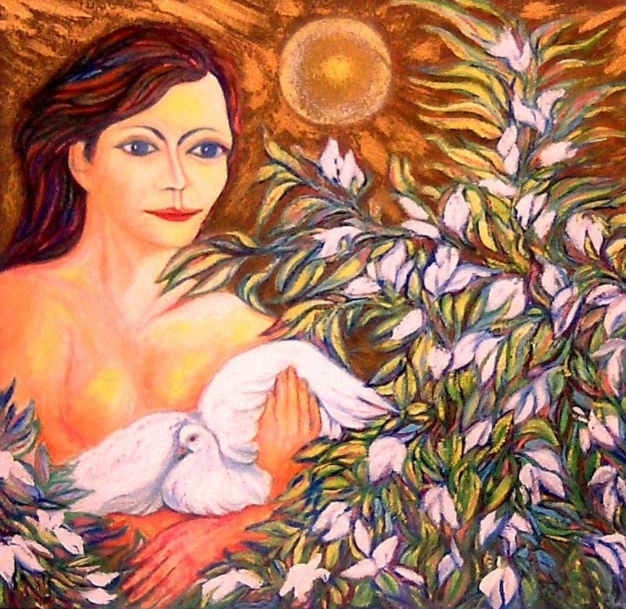 Shine Painting