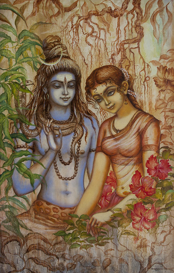 lord shiva and parvati relationship memes