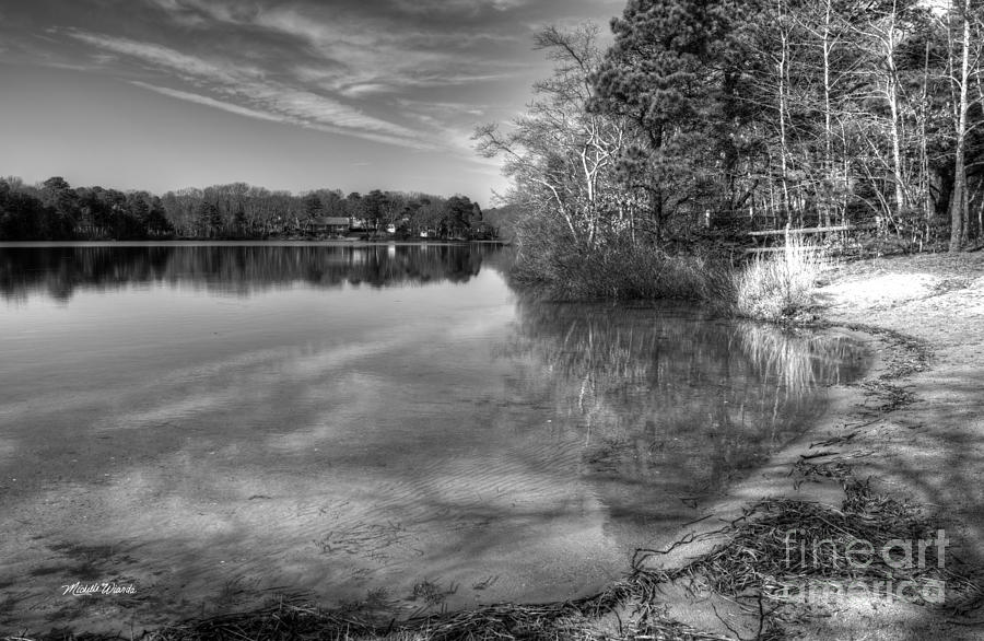 Shore Of Serenity Photograph  - Shore Of Serenity Fine Art Print