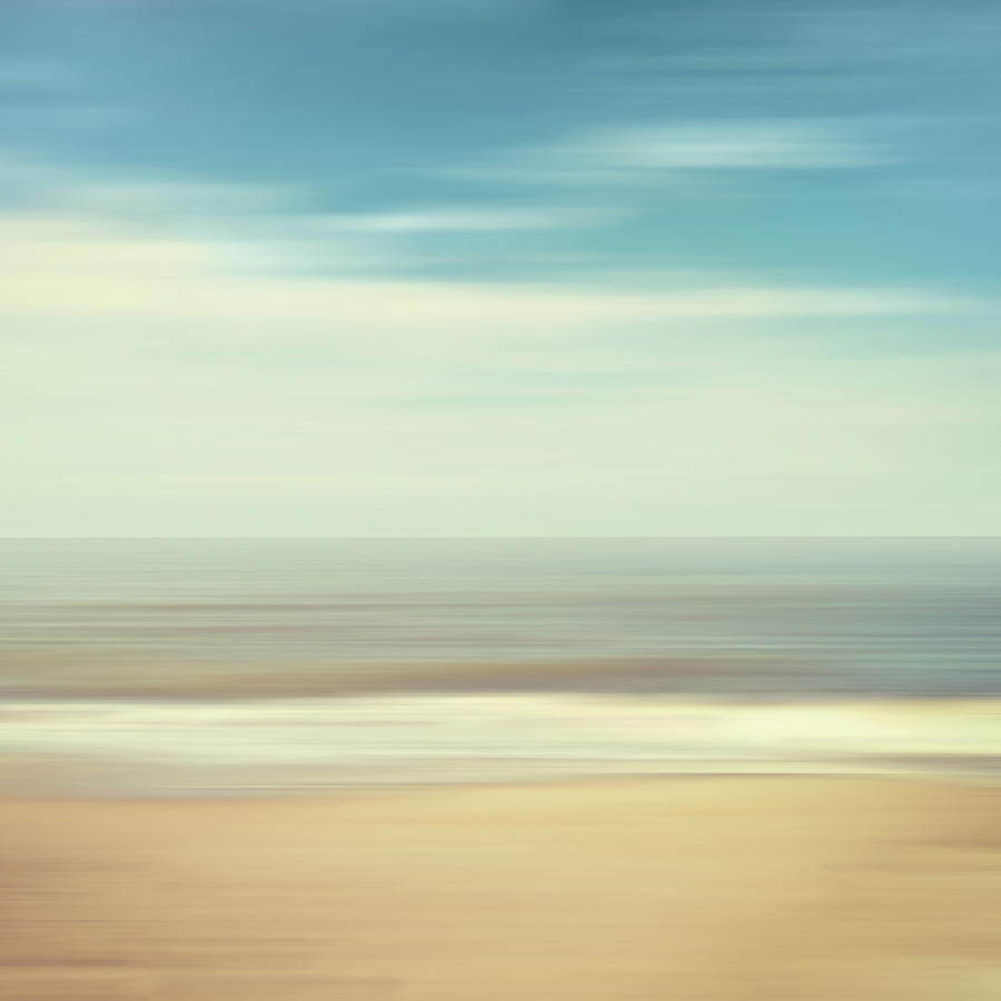Shore Photograph