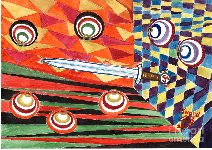 Siegfrieds Sword Photograph