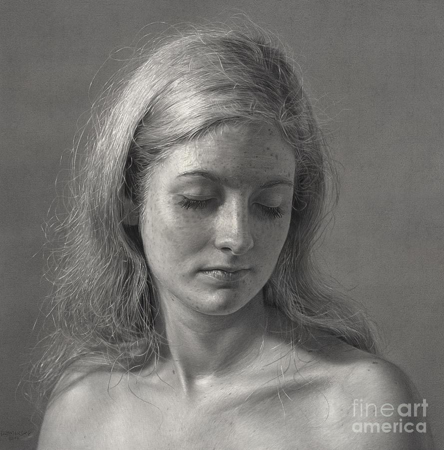 Silence Drawing