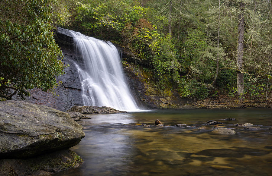 Whitewater Falls | Nc waterfalls, Best places to camp