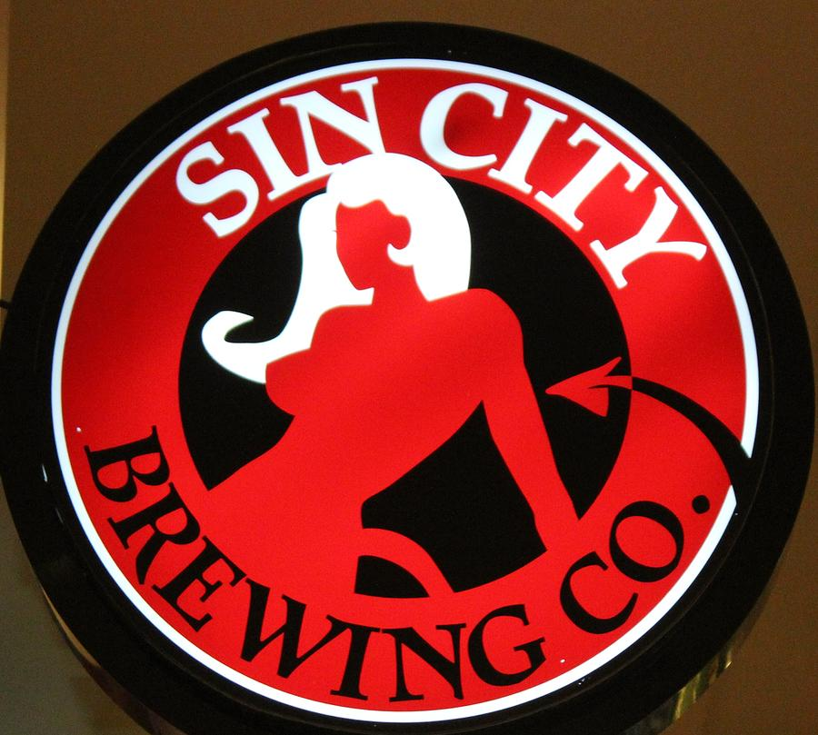 Sin City Brewing  Photograph