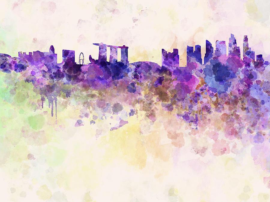 colourful galaxy wallpaper hd