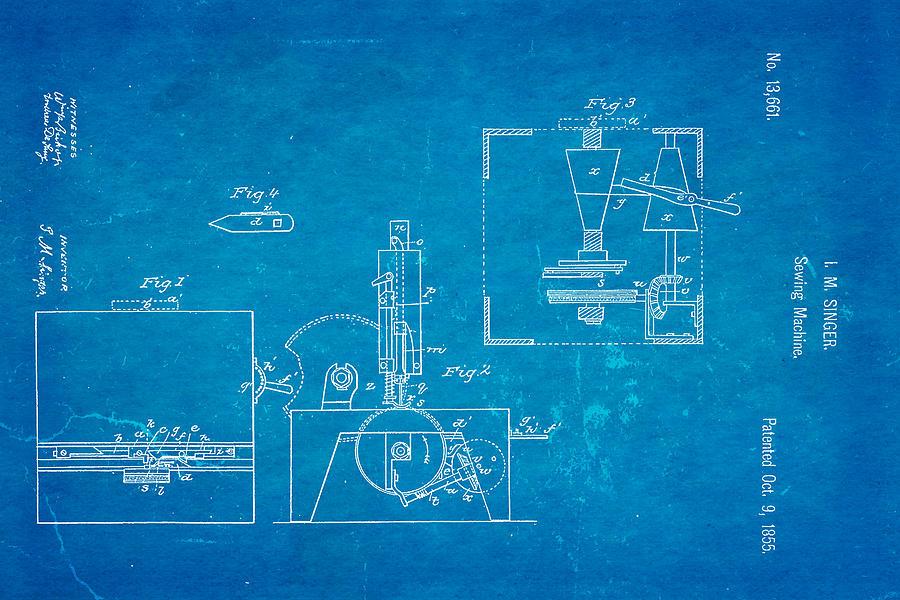 Blueprint Crafts
