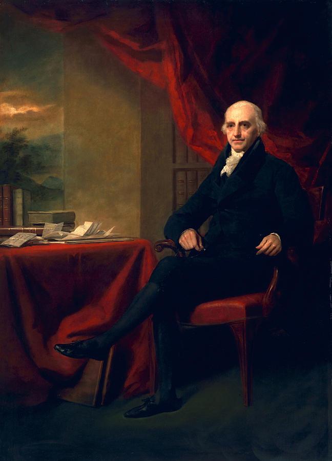 Sir William Miller, Lord Glenlee Painting