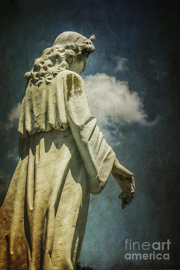 Sky Angel Photograph
