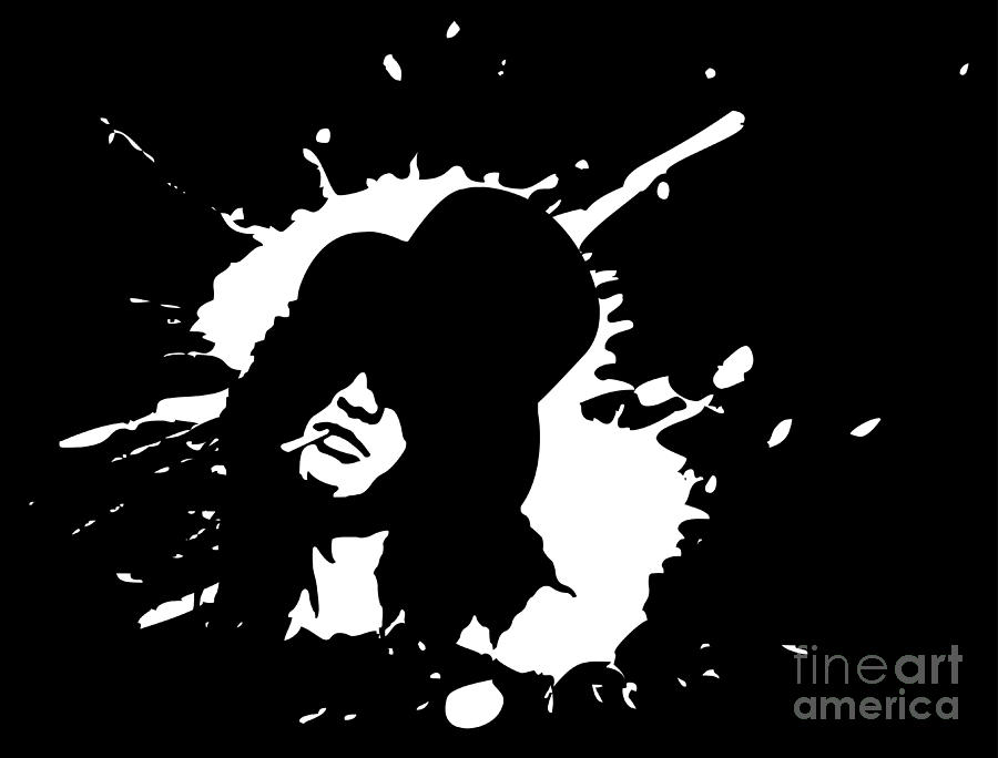 Slash N.01 Digital Art