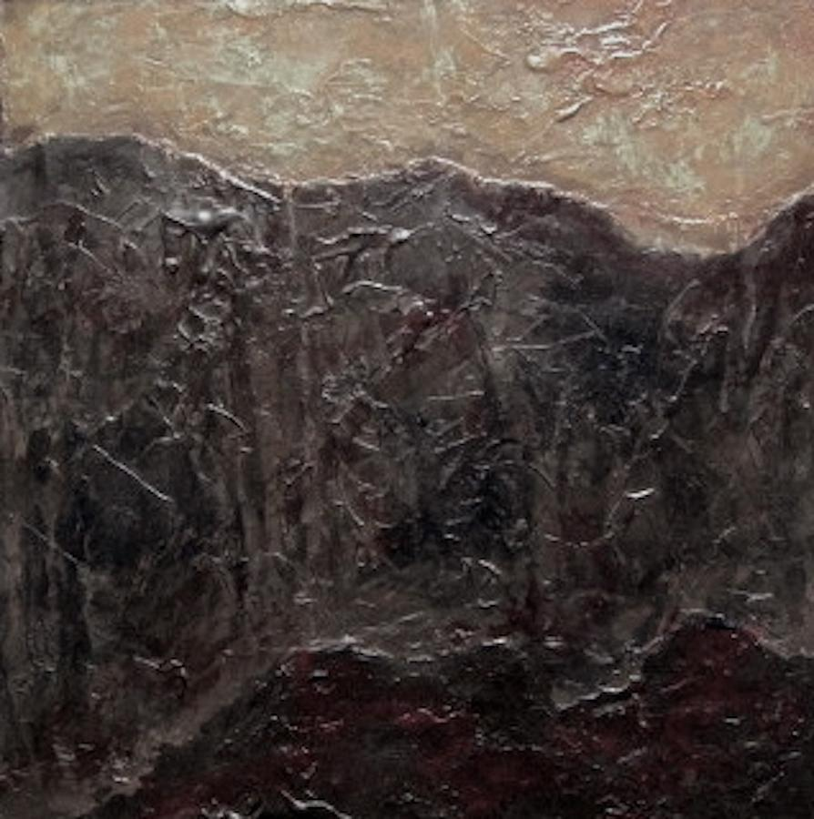 Slate Tile No.6 Painting