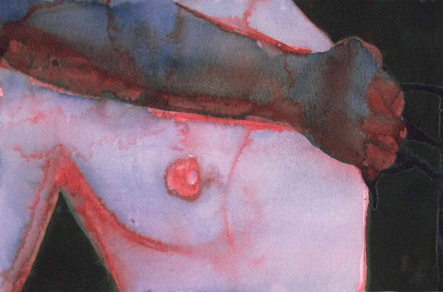 Slowburn Painting